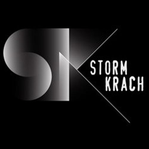 Stormkrach Live PA at club ROT - XT3 Radio, Amsterdam (23-03-2012)