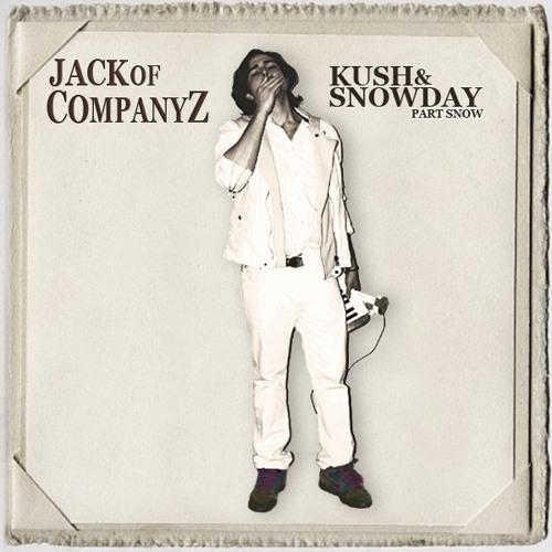 Jack of Co.Z - Fuck Everything (ft. Licki Ucroj & Jack McCrack) [Tony Yayo - Ballin' Instrumental]