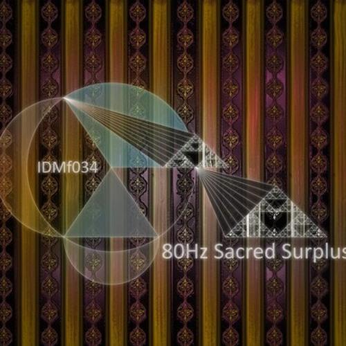 lucky one - SuperKontraBass [released on IDMf Netlabel]