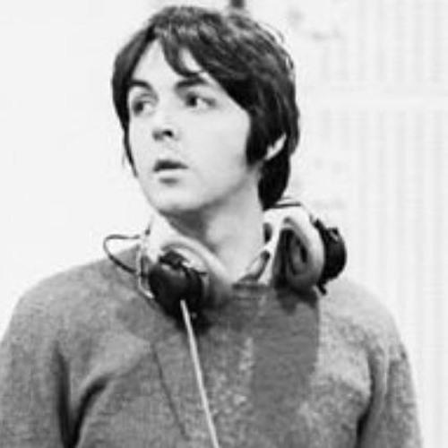 Paul McCartney - My Valentine (Pretty Boy RMX)