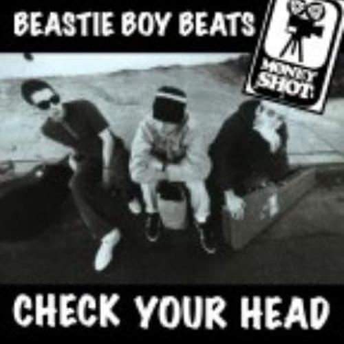 DJ Moneyshot - Beastie Boy Beats: Check Your Head
