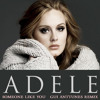 Adele - Someone like you  (Gui Anttunes Mix)