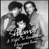 Shalamar - A Night To Remember - Morgasm Rmx