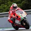 Nicky Hayden (Ducati GP12) at Circuito de Jerez