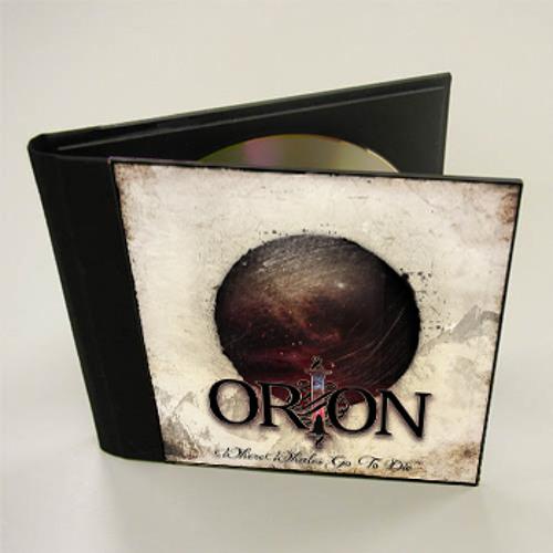 Orion  -  Descent