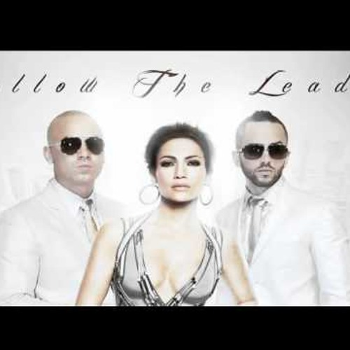 Thumbnail Wisin Yandel Ft Jennifer Lopez Follow The Leader Intro Extended Dacer Mixer By Djpp