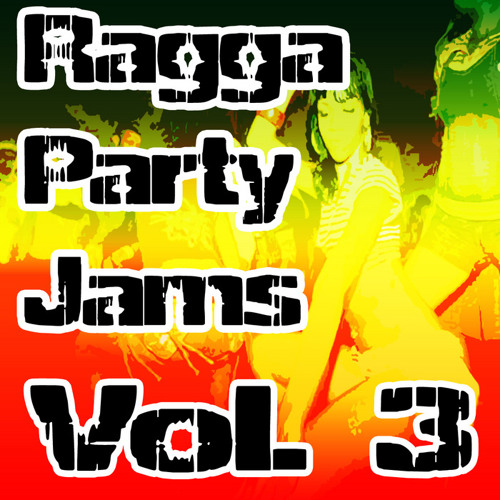ruffkutt - Under mi sensi (Ragga Party Jams 003)