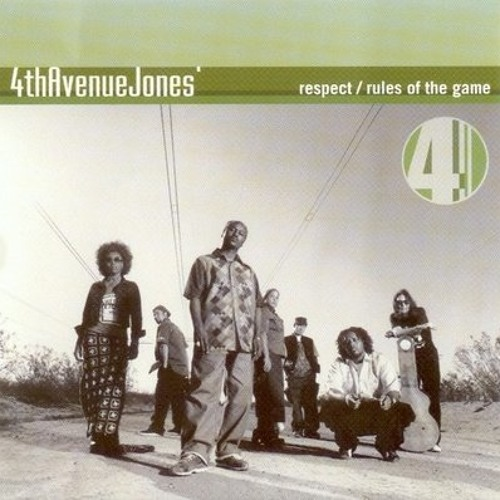 4th Avenue Jones - Respect
