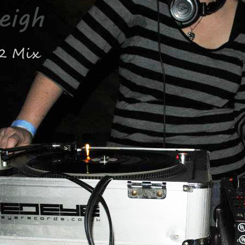 Jea Leigh - April 2012 Studio Mix