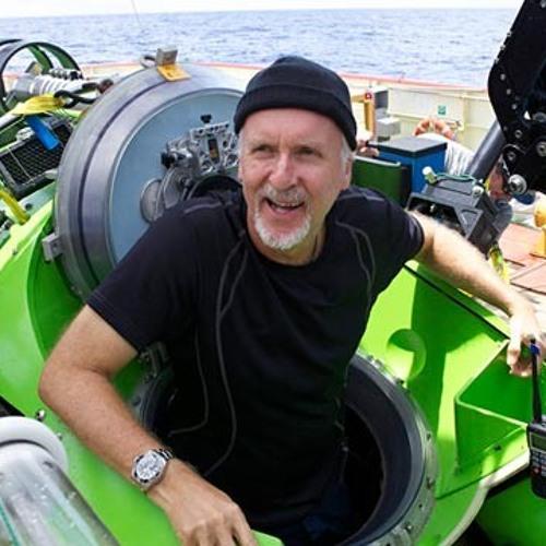 James Cameron, Under the Sea
