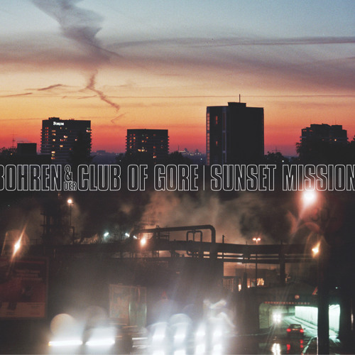 Bohren & der Club of Gore - On Demon Wings