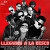 95 - Llegamos A la Disco - Daddy & Farruco & Arcangel - Peligro - Mix Tape - DeejayMixX