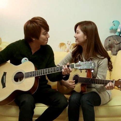 Jung Yong Hwa CN BLUE-For First Time Lovers (Banmal Song)