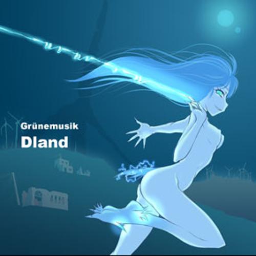 """Album """"Dland"""" preview"""