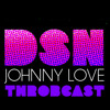 Throbcast026 - Johnny Love