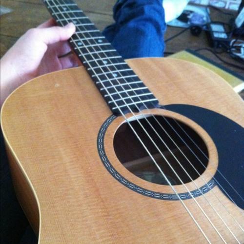 Hummingbird - John Mayer