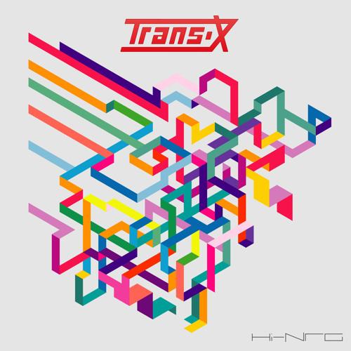 """""""Hi-NRG"""" Trans-X (New Album)"""