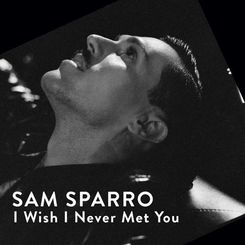 Sam Sparro - I Wish I Never Met You (Alison Wonderland Remix)