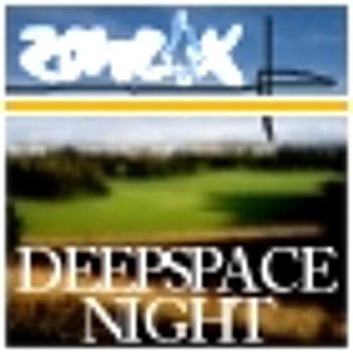 Zone X feat. L.X.R. - Deepspacenight