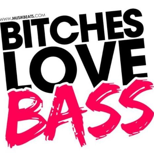 She Loves My Bass
