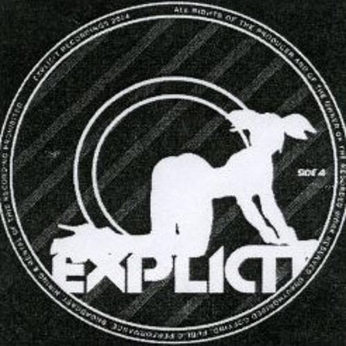 Subtone & Stalker - Spidermites [Explicit Recordings 004A]