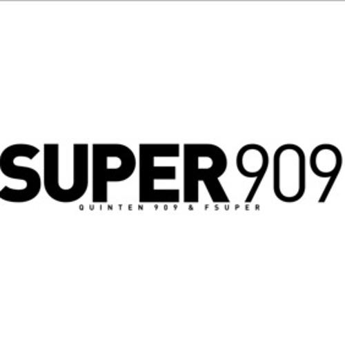 Super909 - Discobril