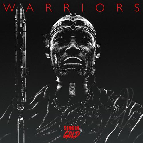 03. Singin Gold - Warriors (Maze Remix)