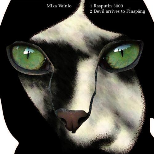 Mika Vainio - Rasputin 3000