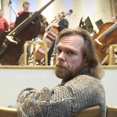 "Pertti Jalava: Symphony no 3 ""Forms of Opinion"""