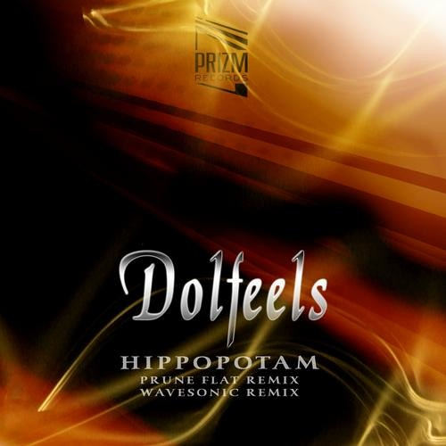 Dolfeels - Hippopotam (Wavesonik remix) Out 09/04/2012  on Prizm Records