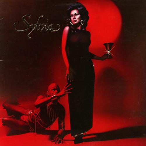 Sylvia - Sweet Stuff (Dr Horn Sweetmix)