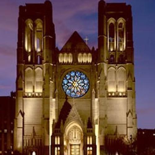 Bruckner Mass in e minor -- Gloria