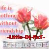 Little-Dj-NexT ♫En Frienda Pola Yaru Machan Remix♫ [Let'z the music play mix]