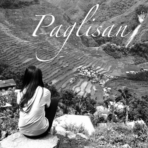 Paglisan - Color It red (may sipon cover)