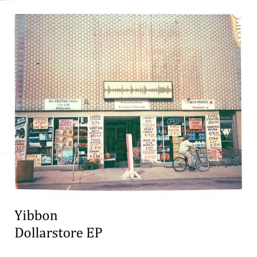 Dollarstore EP