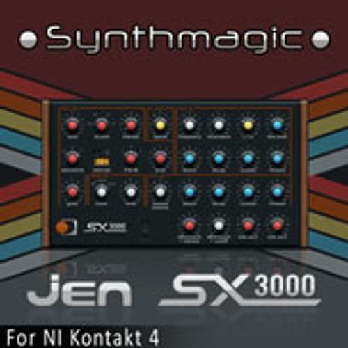 Jen SX3000