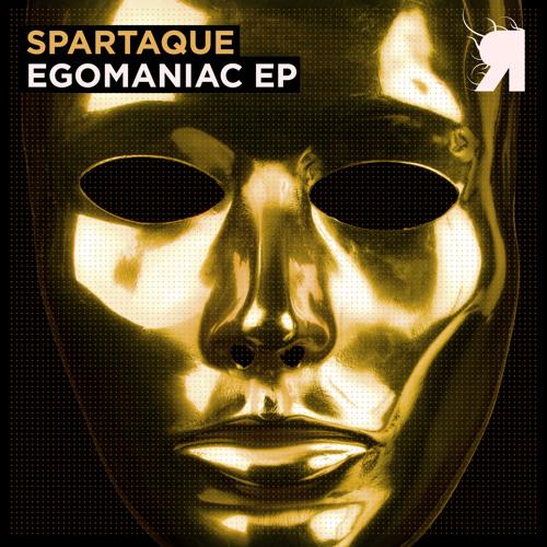 Spartaque - Egomaniac (Original Mix) [Respekt]