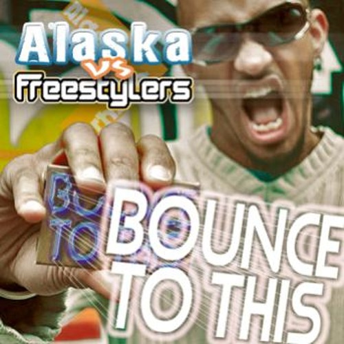 Freestylers ft Alaska - Bounce to This - Pimpsoul remix (preview)