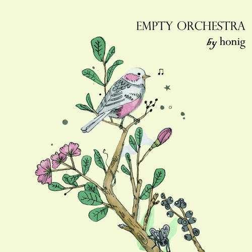Honig - The Morning Chorus (Tonspion Exklusiv)
