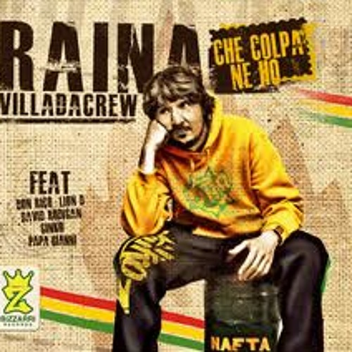 RAINA FEAT. LION D-HIGH GRADE JUNGLE RMX