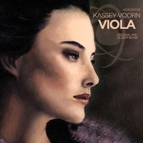 Kassey Voorn - Viola