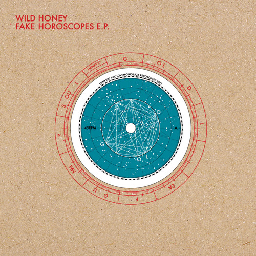 Wild Honey - Fake Horoscopes EP