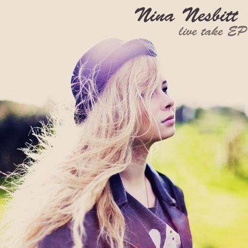 Nina Nesbitt - Glue - 'Live Take' EP