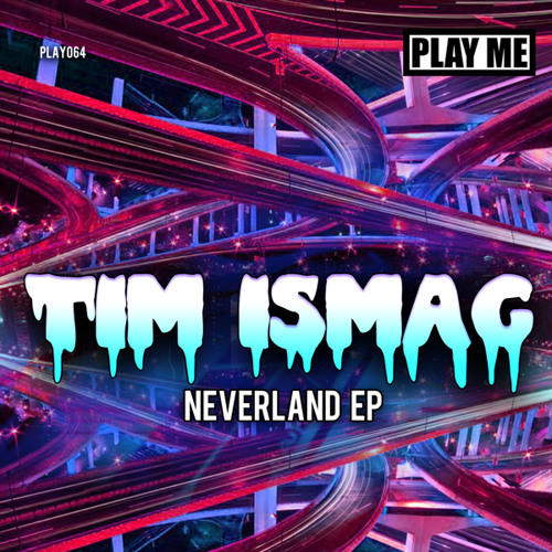 Tim Ismag - Shanghai Flight (CLIP) [OUT NOW ON PLAY ME]