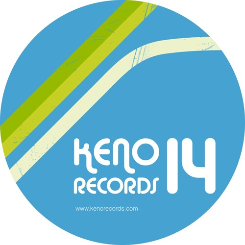 Beatamines & David Jach - How Never [KENO RECORDS]