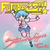 Futurecop! - Starworshipper feat. Diana Gen & Starrset