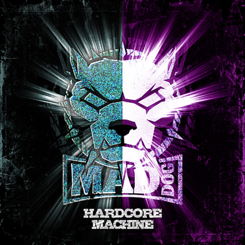 AniMe & DJ Mad Dog - Hardcore machine