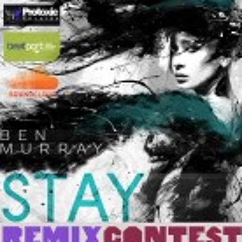 Ben Murray-Stay(Momo Rashman Remix)