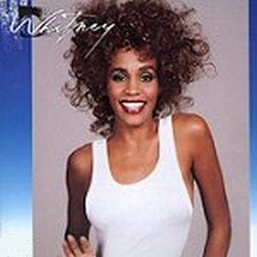 WHITNEY HOUSTON - I BELONG TO YOU ( J.D.B mix )