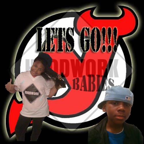 T Rey Roy(HWP) feat..The HW Babies-Lets Go!!!! G- Mix...